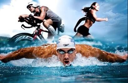 How Can Adaptogenic Herbs Make Me a Better Swimmer?