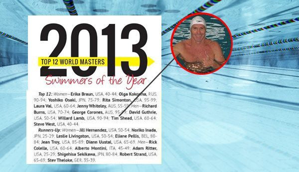 2013 Swimming World Magazine