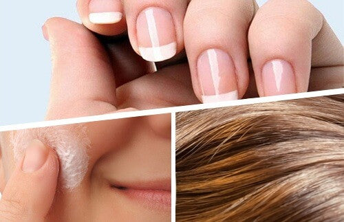 10 Health Tips For Your Skin, Hair and Nails