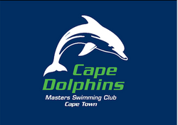 Cape Dolphins Masters Swimming Club