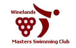 Winelands Masters Swimming Club