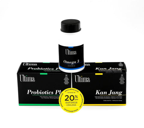 Ultima Immune Support