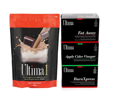 Ultima Weight Management Plus