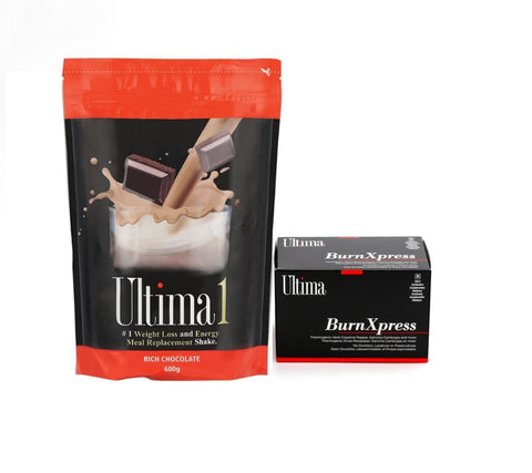 Ultima Weight Management