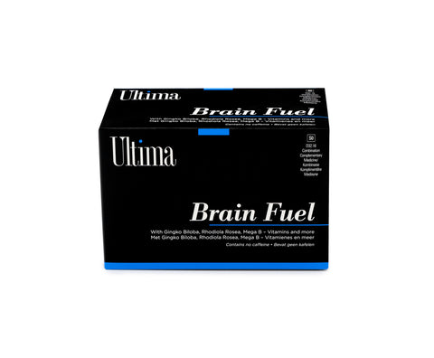 Ultima Brain Fuel
