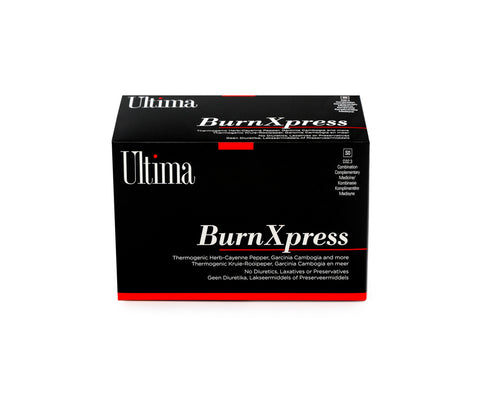 BurnXpress