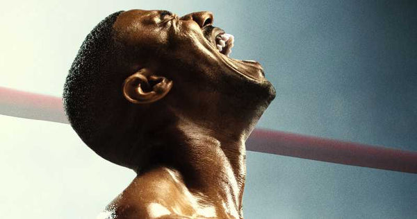 Creed II movie trailer just dropped and we're PUMPED!