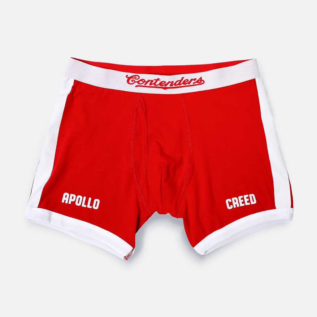 APOLLO CREED II BRIEF - Contenders Clothing