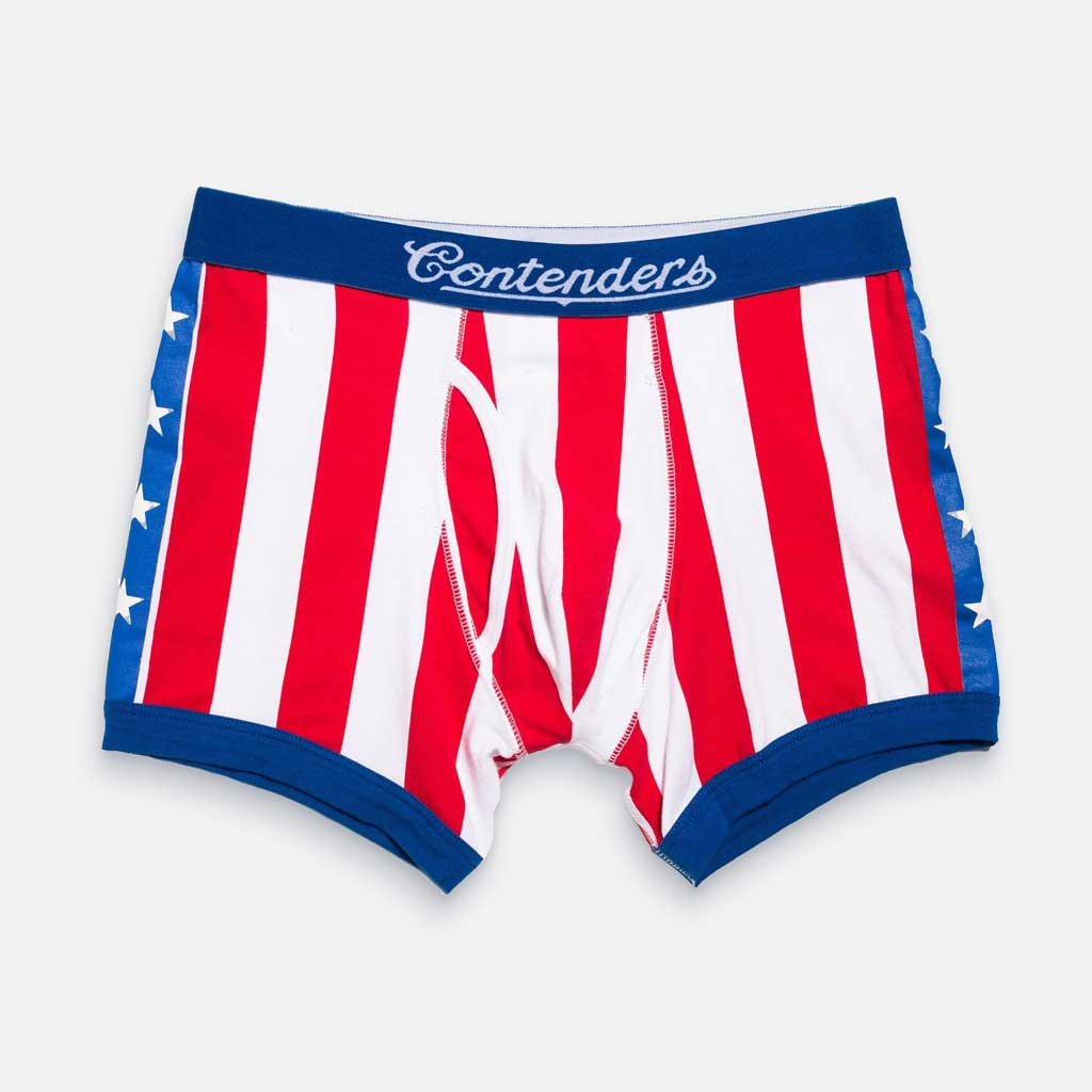 APOLLO CREED BRIEF - Contenders Clothing