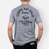 COBRA KAI LEARN TO FIGHT SHIRT