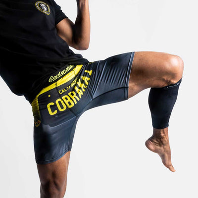 COBRA KAI BADASS BRIEF - Contenders Clothing