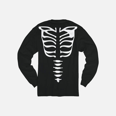 Cobra Kai Skeleton Long Sleeve