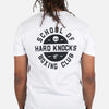 SCHOOL OF HARD KNOCKS STAMP SHIRT - Contenders Clothing