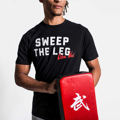 Sweep The Leg Tee