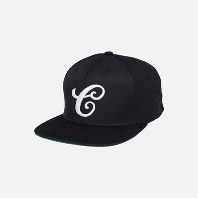 CONTENDERS CURSIVE SNAPBACK - Contenders Clothing