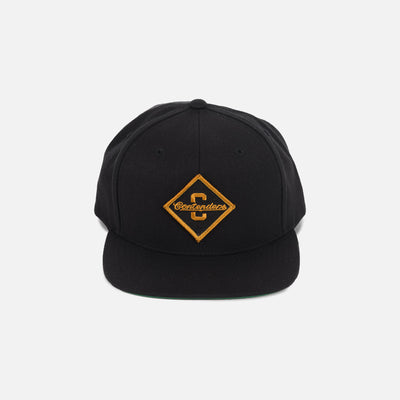 DIAMOND FOREVER SNAPBACK - Contenders Clothing