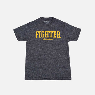 MEN'S FIGHTER SHIRT - Contenders Clothing