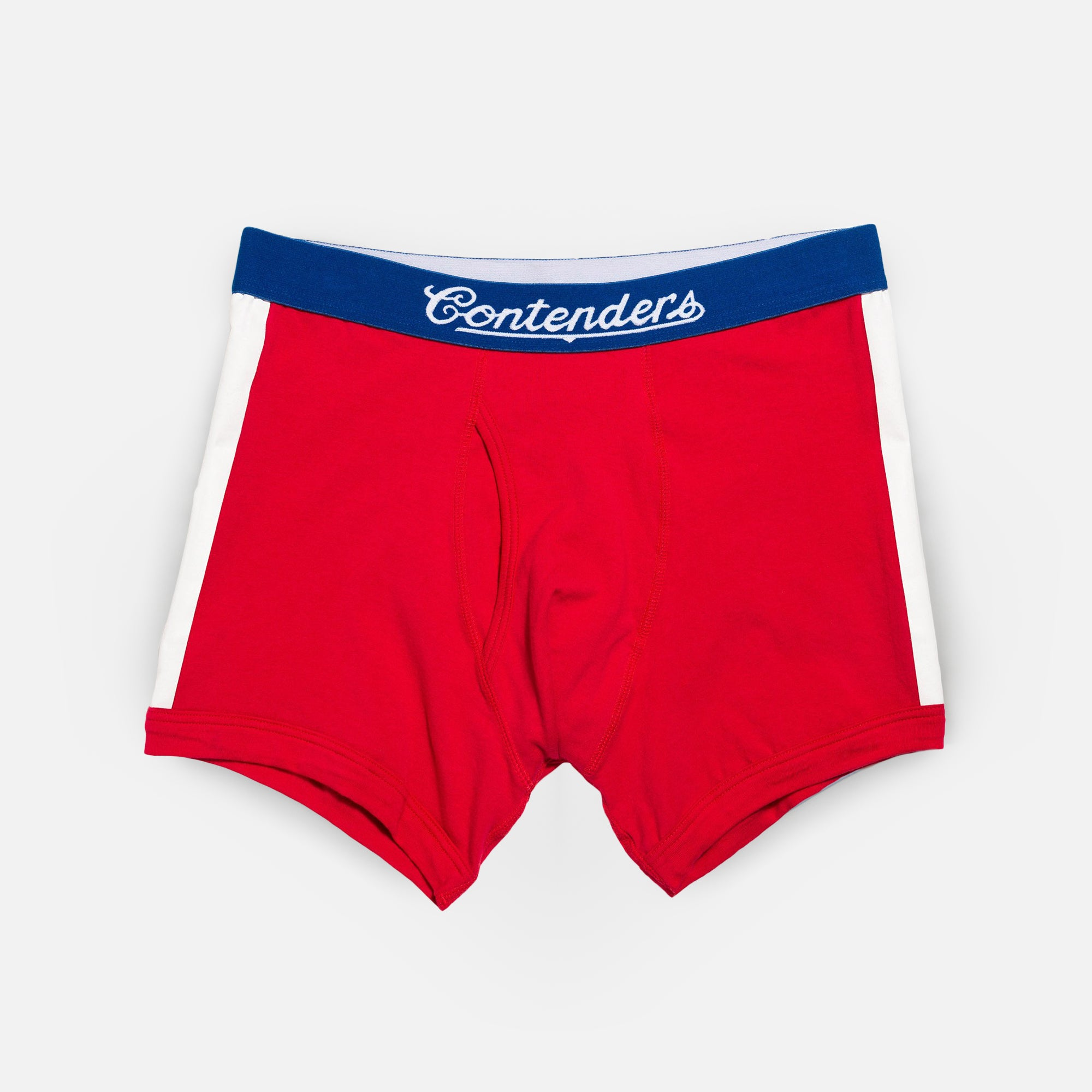 THE GEORGE BRIEF - Contenders Clothing