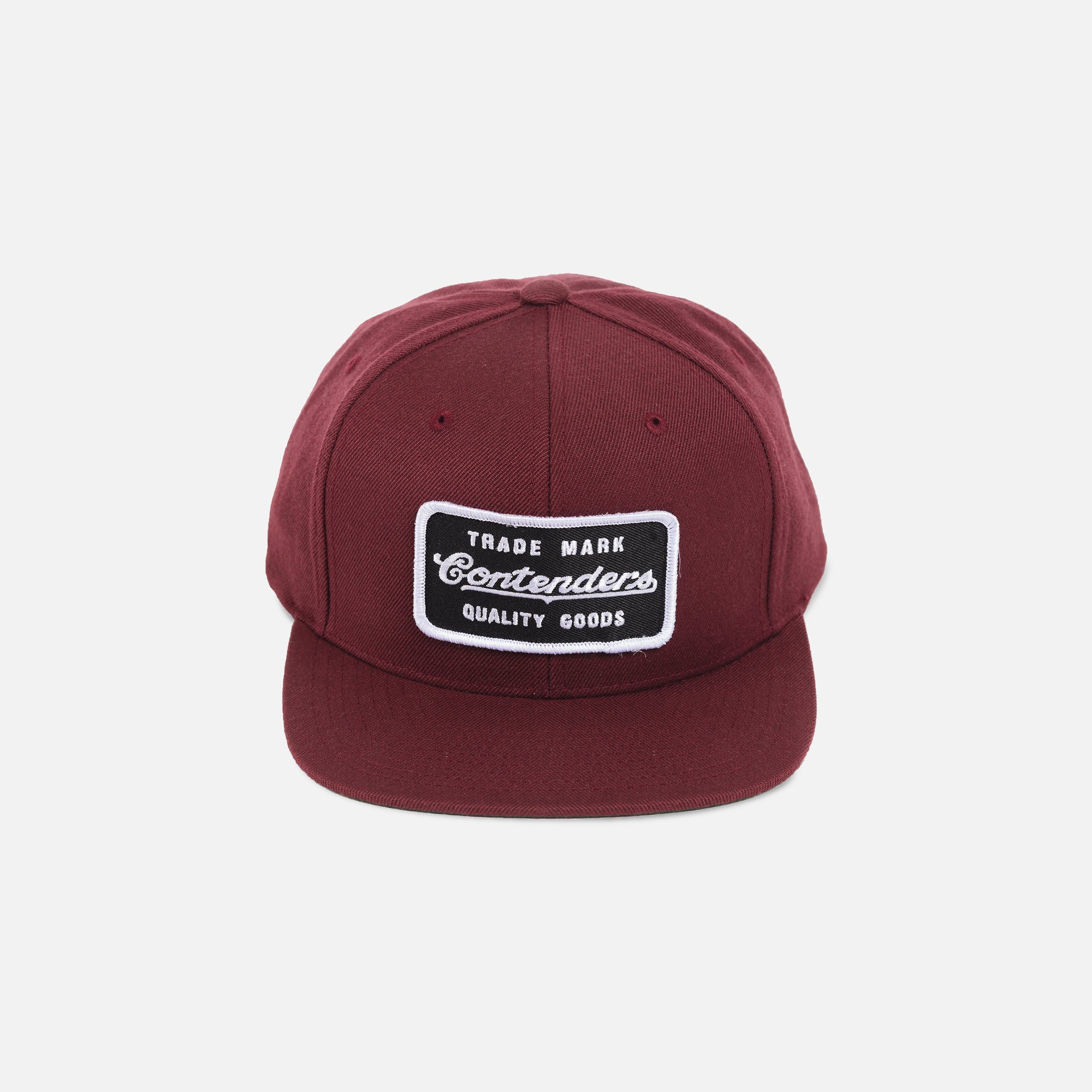 QUALITY GOOD SNAPBACK - Contenders Clothing