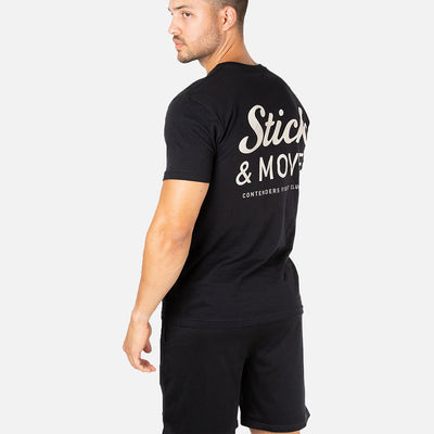 STICK & MOVE SHIRT - Contenders Clothing
