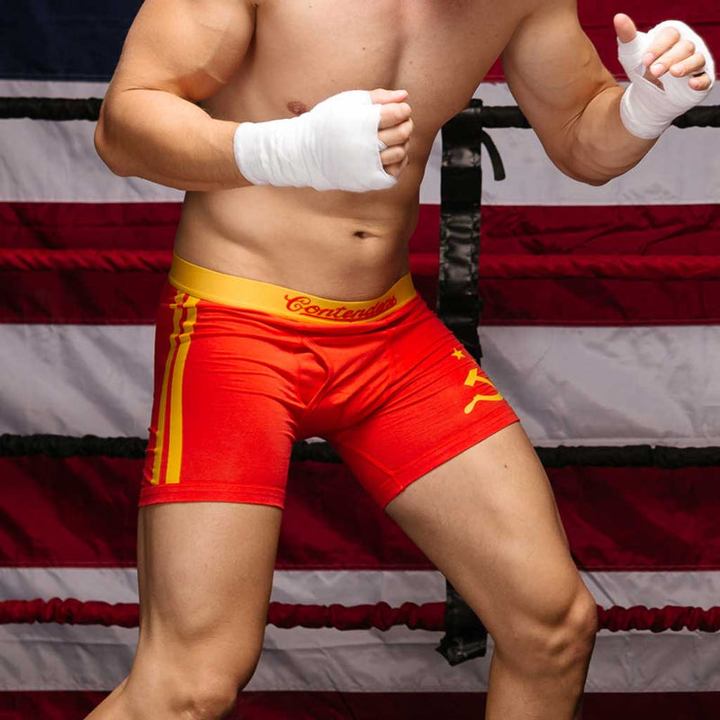 IVAN DRAGO BRIEF - Contenders Clothing
