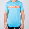 JAKE PAUL X DAZN X CONTENDERS OFFICIAL JAKE PAUL 'PROBLEM CHILD' TEE - Contenders Clothing