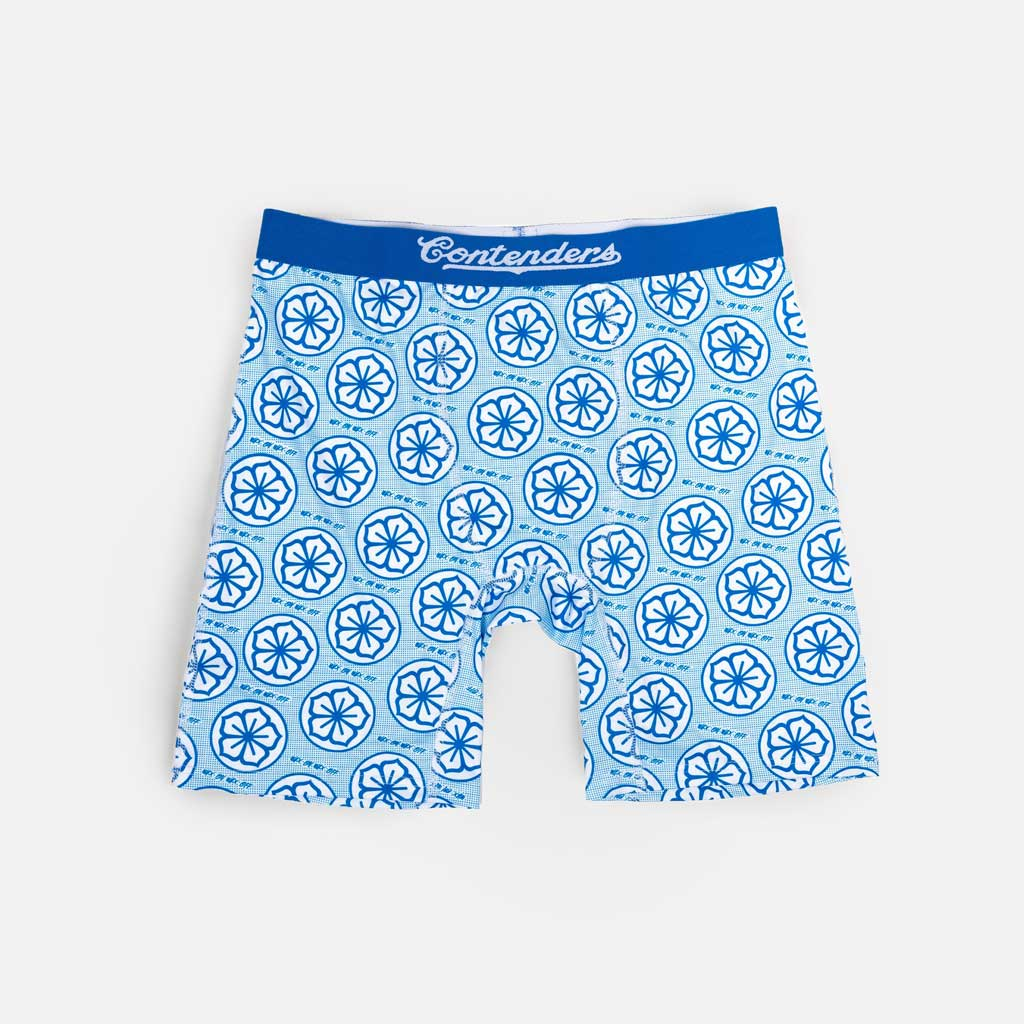 Karate Kid Daniel-san Bandanna Boxer Brief