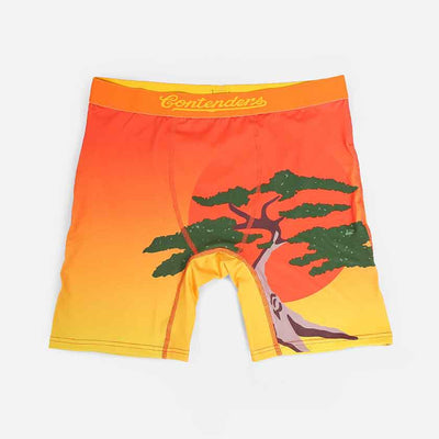 KARATE KID BONSAI BRIEF - Contenders Clothing