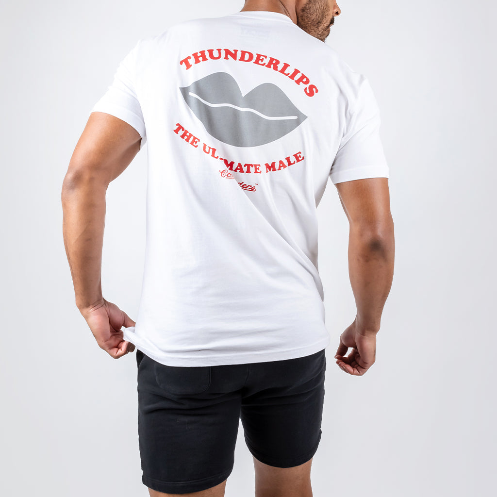 ROCKY THUNDERLIPS ULTIMATE MALE SHIRT