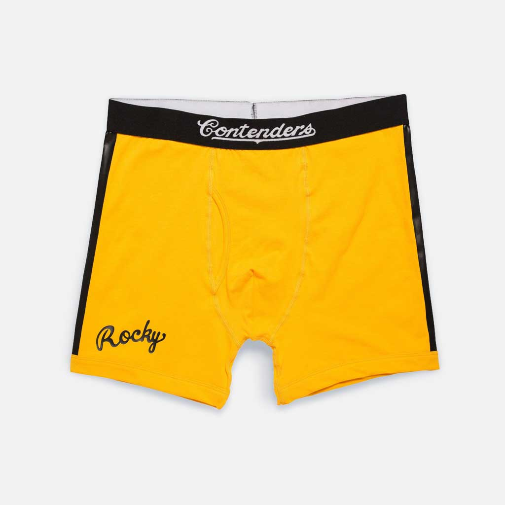 ROCKY lll BRIEF - Contenders Clothing
