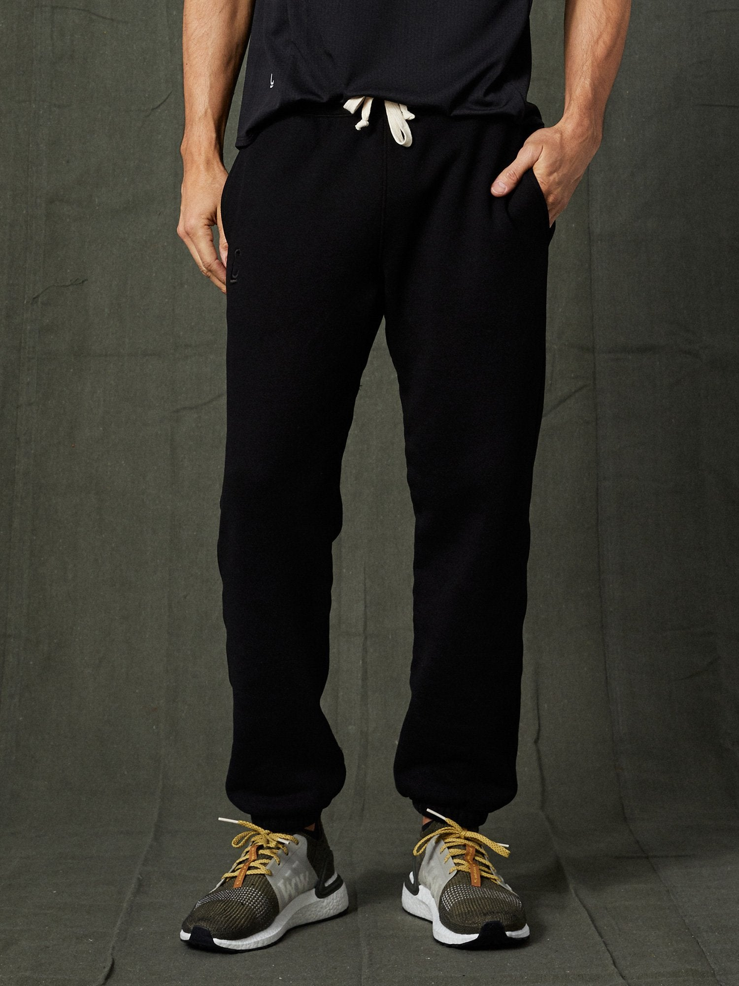 Thunder Sweatpants - Contenders Clothing