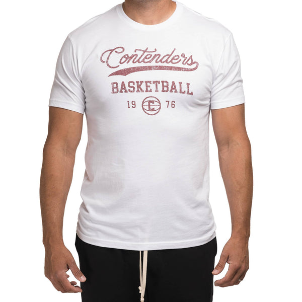 Contenders Bball Tee