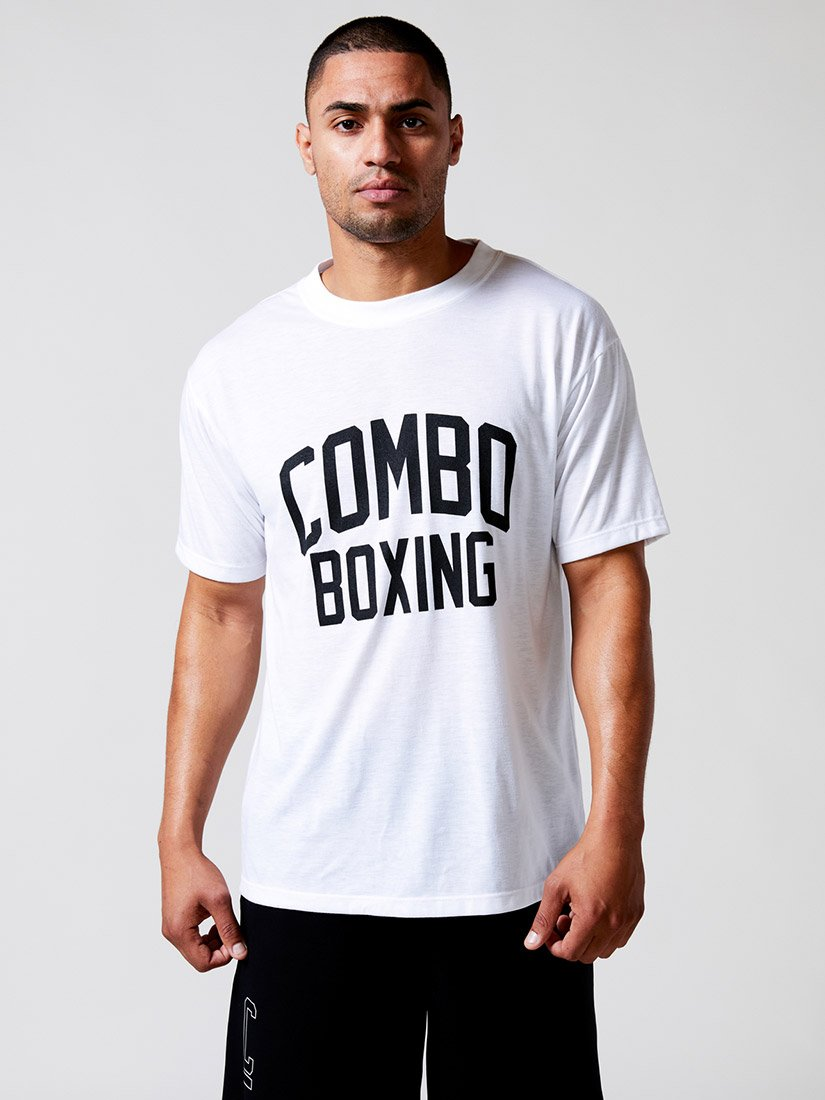 Ring Tech Tee - Contenders Clothing