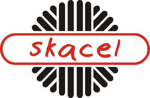 Skacel Knitting Sponsor of Jersey City Worldwide Knit in Public Day logo graphic