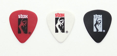 Stax Guitar Picks