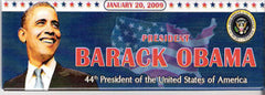 Obama Magnet Panorama