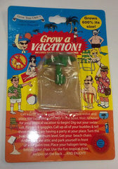 Vacation Grow Your Own