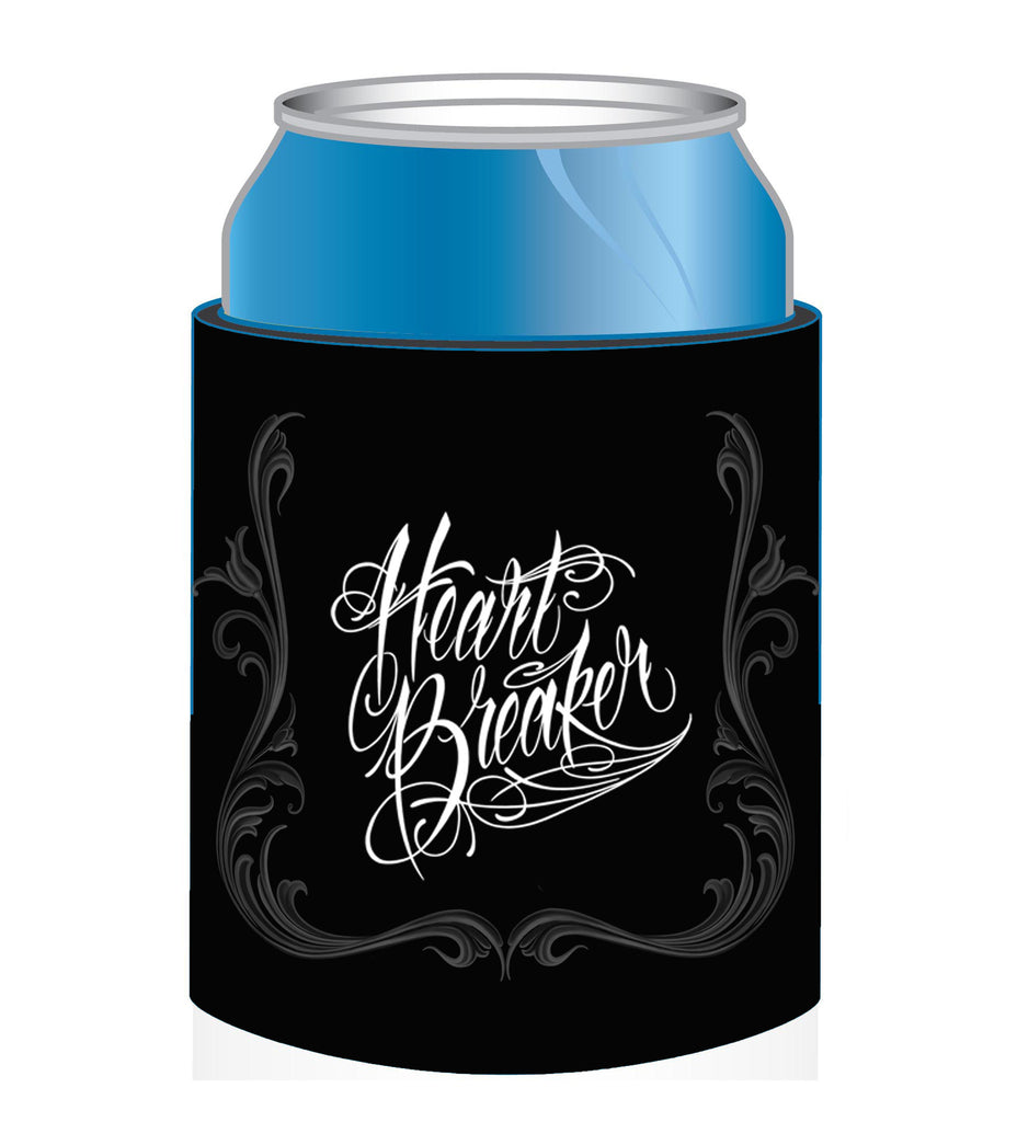 David Gonzales Art Huggie Heartbreaker