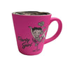 Betty Boop Mug Party Girl Zebra