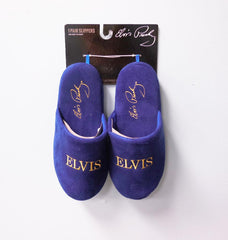 Elvis Slippers B.S.S