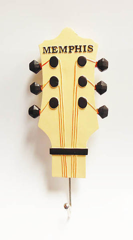Memphis Hat Hook Guitar