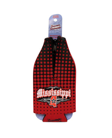 Mississippi Huggie Bottle Rock N Roll