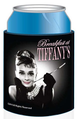 Audrey Huggie Breakfast at Tiffany's