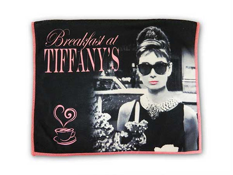 Audrey Kitchen Towel Breakfast -