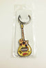 Branson Key Chain Guitar Patches