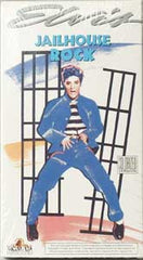 Elvis Video Jailhouse Rock