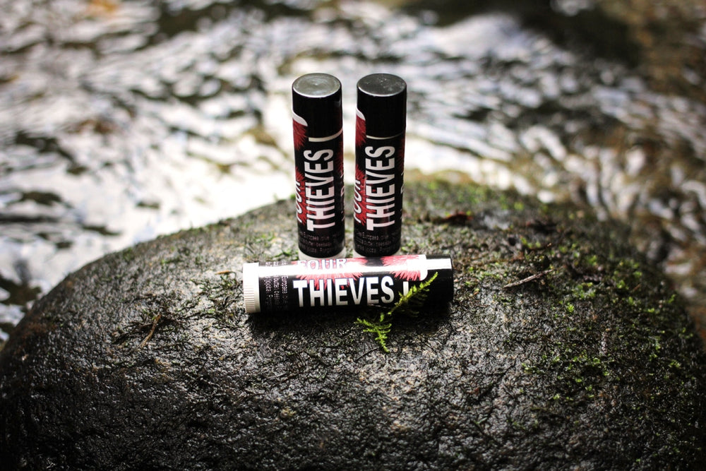 4 Thieves Germ Shield – Lip Balm