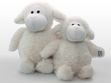 Warm Buddy Wooly Sheep