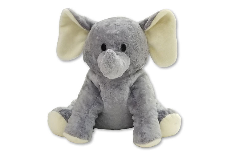 Warm Buddy Sleepytime Elephant
