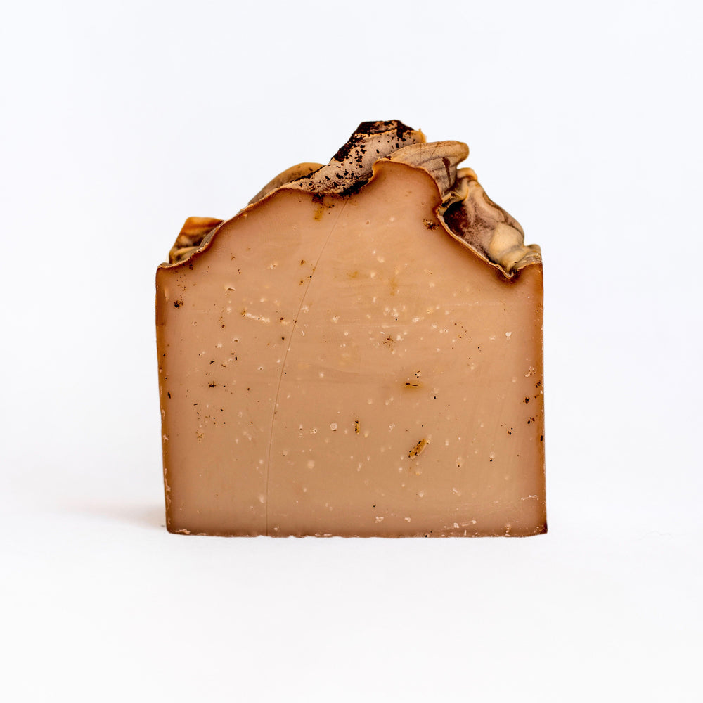 Sweet Vanilla Bean Soap Bar